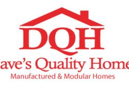 Dave Quality Homes Logo