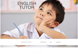 Wayne Hunt Tutoring Site