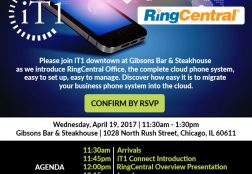 iT1 Source Email Marketing campaign