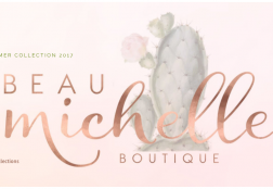 Beau Michelle Boutique